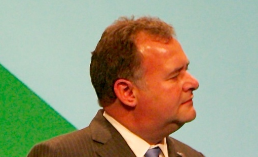Hans Biesheuvel